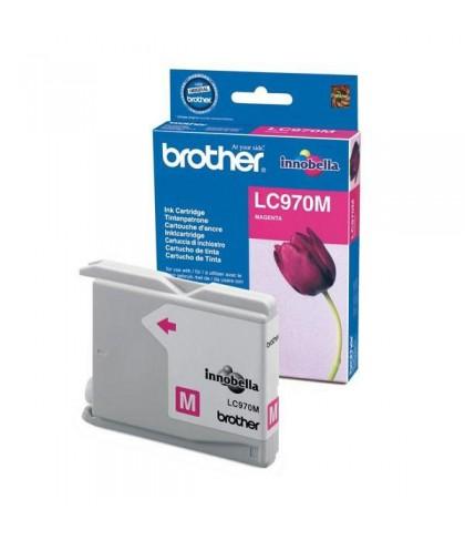 LC970m струйный картридж Brother