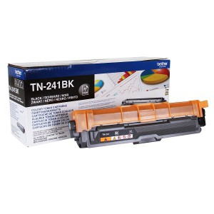 TN 241Bk тонер картридж Brother