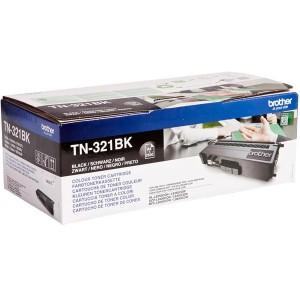 TN 321Bk тонер картридж Brother