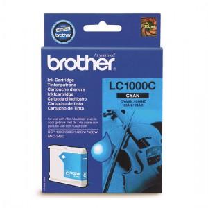LC1000c струйный картридж Brother