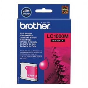 LC1000m струйный картридж Brother