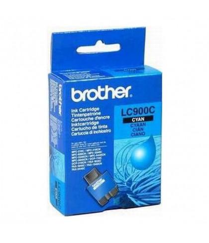 LC900c струйный картридж Brother