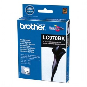LC970b струйный картридж Brother