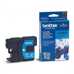 LC980c струйный картридж Brother