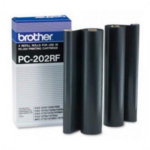 PC 202RF факсовая плёнка Brother