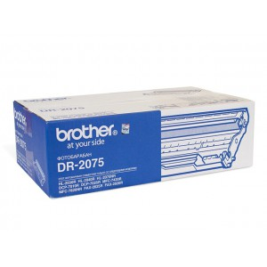DR 2075 фотобарабан Brother