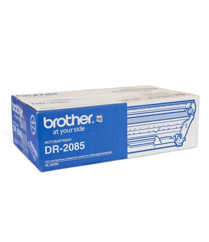 DR 2085 фотобарабан Brother