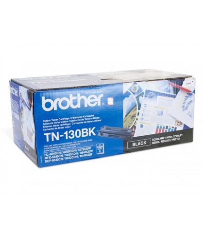 TN 130Bk тонер картридж Brother