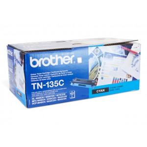 TN 135C тонер картридж Brother