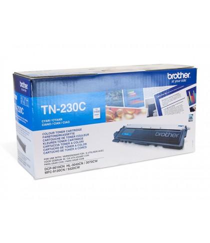 TN 230C тонер картридж Brother