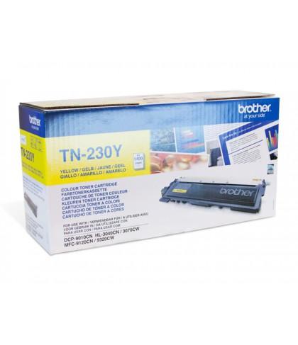 TN 230Y тонер картридж Brother