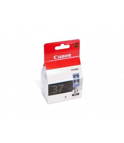 Canon PG-37 чёрный  струйный картридж