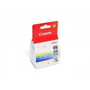 Canon CL-38 цветной струйный картридж