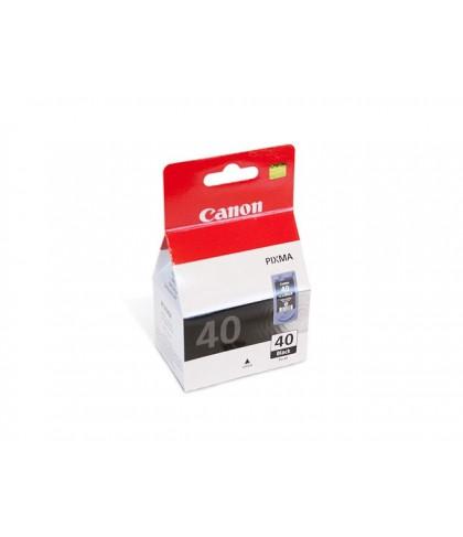 Canon PG-40 чёрный струйный картридж
