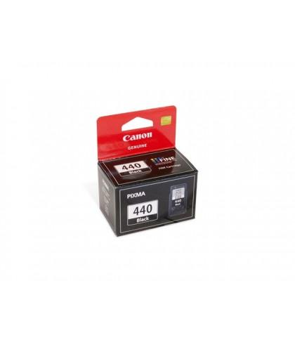 Canon PG-440 чёрный струйный картридж