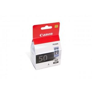 Canon PG-50 чёрный струйный картридж