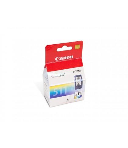 Canon CL-511 цветной струйный картридж