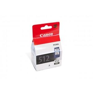 Canon PG-512 чёрный струйный картридж