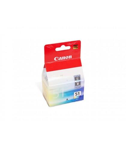 Canon CL-51 цветной струйный картридж