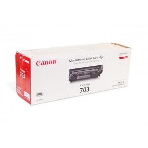 Canon 103 / 303 / 703 чёрный лазерный картридж