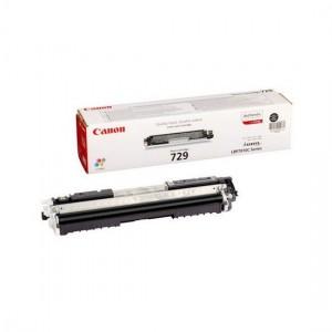 Canon 729Bk чёрный лазерный картридж