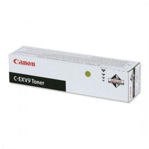 Canon C-EXV7 чёрный тонер картридж