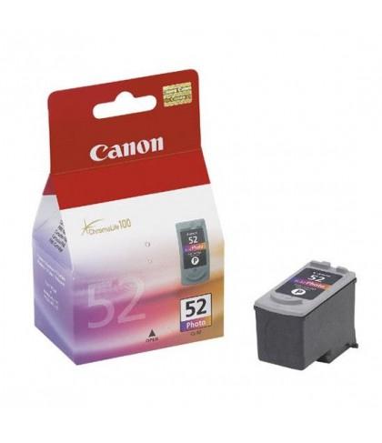 Canon CL-52 фото струйный картридж