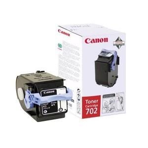 Canon 702Bk чёрный лазерный картридж