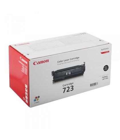 Canon 723Bk чёрный лазерный картридж