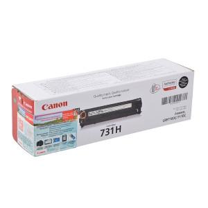 Canon 731Bk чёрный лазерный картридж