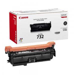 Canon 732Bk чёрный лазерный картридж