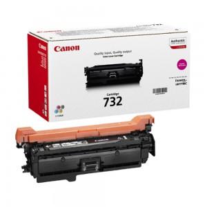Canon 732M пурпурный лазерный картридж