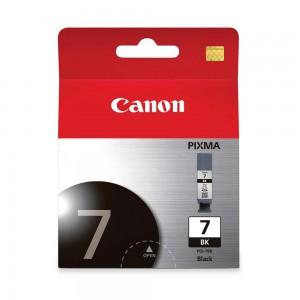 Canon PGI-7Bk чёрный струйный картридж