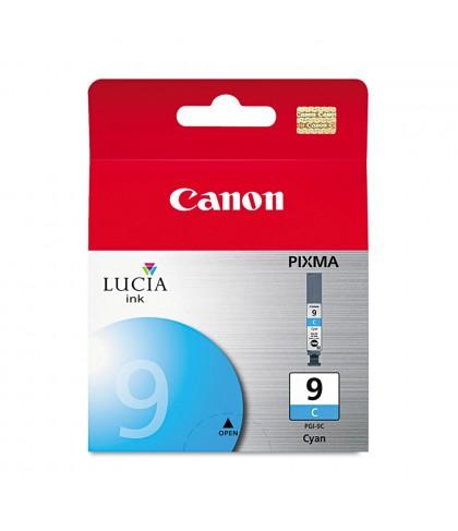 Canon PGI-9C голубой струйный картридж