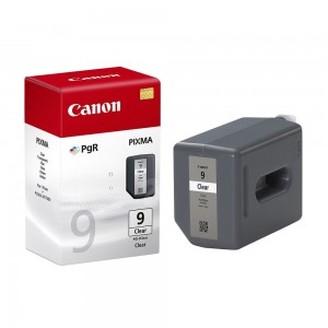 Canon PGI-9Clear  прозрачный струйный картридж