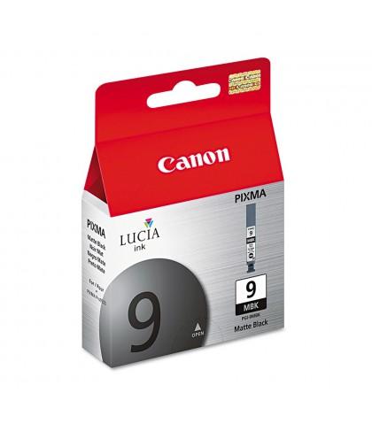 Canon PGI-9MBk чёрный матовый струйный картридж