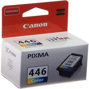 Canon CL-446 цветной струйный картридж