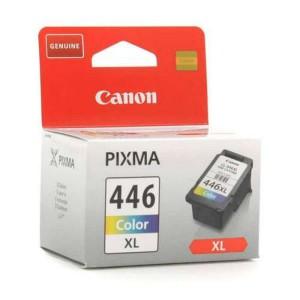 Canon CL-446XL цветной струйный картридж