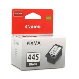 Canon PG-445 чёрный струйный картридж