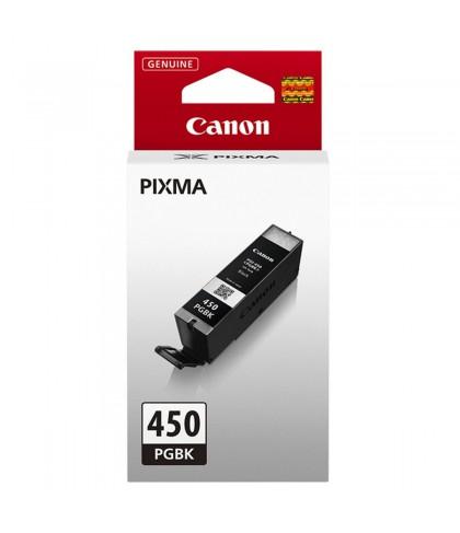 Canon PGI-450XL Bk чёрный струйный картридж