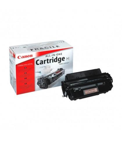 Canon M чёрный лазерный картридж