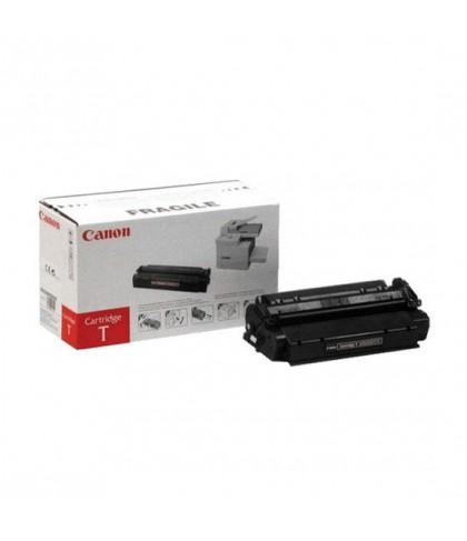 Canon T чёрный лазерный картридж