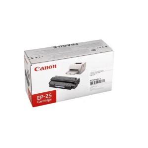 Canon EP-25 чёрный лазерный картридж