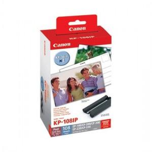 Canon KP-108IN / IP комплект 3 цветный сублимационный