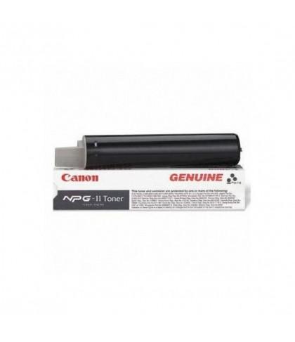 Canon NPG-11 чёрный тонер картридж