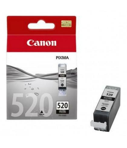 Canon PGI-520Bk чёрный струйный картридж