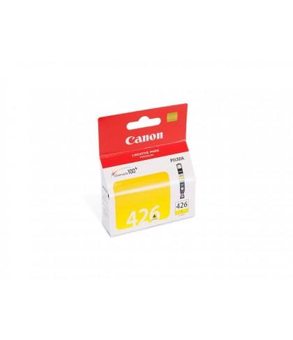 Canon CLI-426y жёлтый струйный картридж