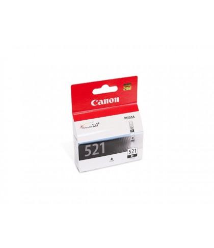 Canon CLI-521Bk чёрный струйный картридж