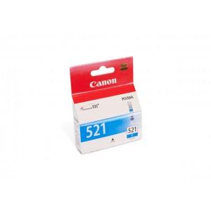 Canon CLI-521c голубой струйный картридж