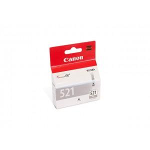 Canon CLI-521gy Серый струйный картридж